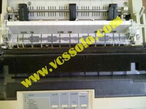 printer epson lx300+ second