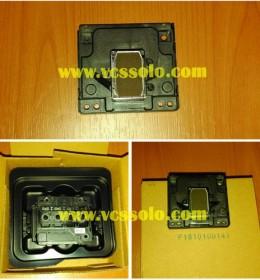 Print Head Epson T13,TX121,ME32,ME320 Baru Original