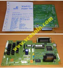 Mainboard Epson LQ2180 LQ-2180 Baru Original