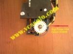 Gigi Gear Purge Unit Canon IX4000,IX5000 Standar