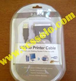 konverter USB paralel