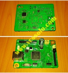Mainboard Canon MG2570 Original Baru