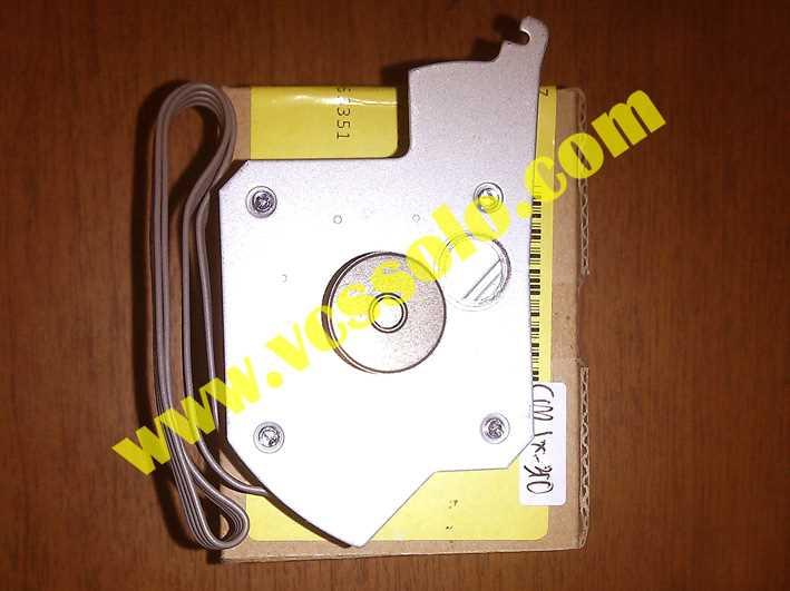 Motor CR LX310   VCSSOLO distributor sparepart printer
