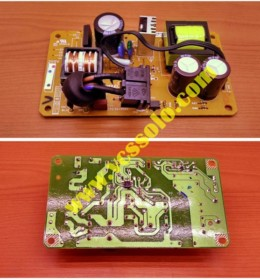 Power Supply Epson L1800 Baru Original