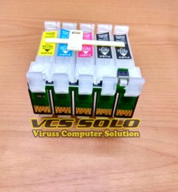 Cartridge Infus Epson T1100 New
