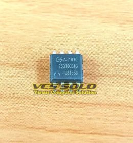 IC Eprom Reset Counter Canon TS307